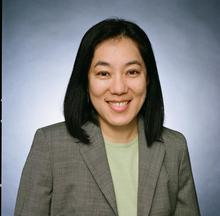 photo of Lisa H. Nakama
