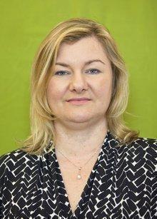 Magdalena Harper
