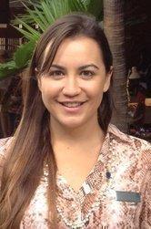 Malia Chung