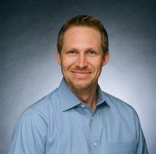 Mark Haskin