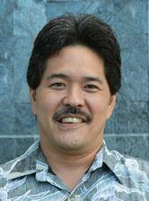 Mark Morikawa