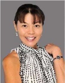 Megumi Fujioka