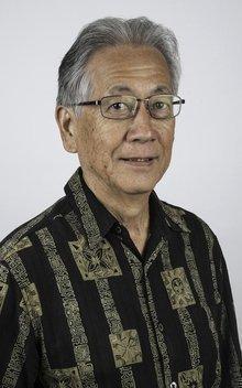 Merv Yoshimoto