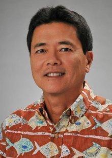 Michael Masuda