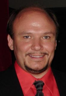 Michael Polley