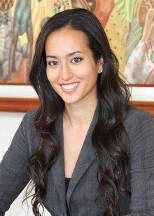 Michelle Luxton