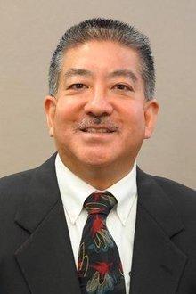 Miles Takushi