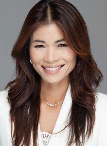 Monique Hsia