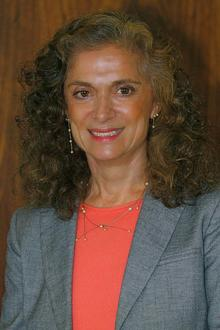photo of Nancy Grekin