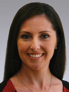 Nicole Fuertes