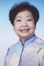 <strong>Patricia</strong> <strong>Mau-Shimizu</strong>