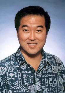 photo of Paul Hirano