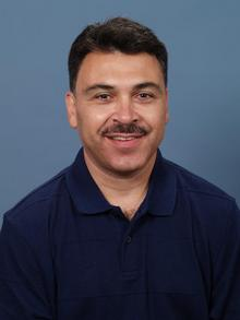 photo of Randy Torres
