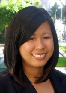 Rebecca Pang
