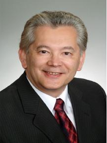 Richard Navarro, Ph.D