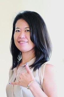 Ritsuko Matsumoto