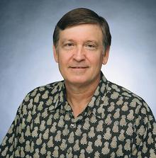 Robert Gilfoy