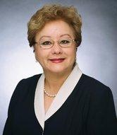 Rosemary Wong