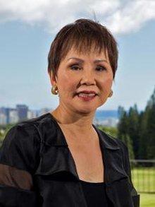 Rosita Leong