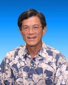 Russell Lau