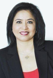 Sakina Gandhi Claytor