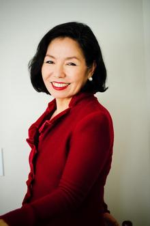 Sandie Choe-Yamasato
