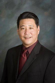 Scott Fujiwara