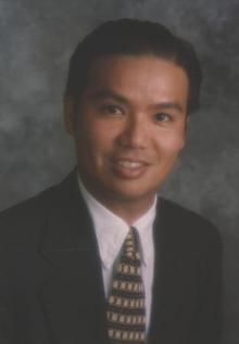 photo of Scott A. Chai