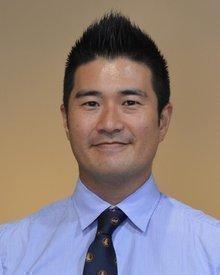 Shane Matsuda