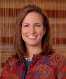 Sharon V. Lovejoy