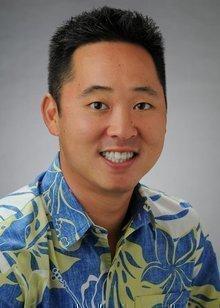 Shaun Mitsui