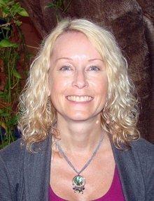 Stacy Rachel