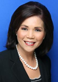 photo of Stephanie Chan