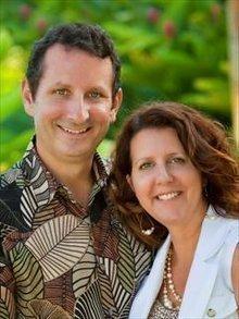 Steve & Darcy Baxter