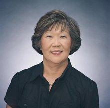 Susan Chikazawa