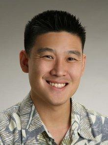 Todd Matsushita