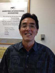 Tom Ishimaru