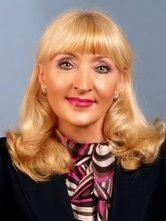 Valentina Danilyuk-Drumheller