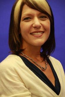 Veronica Nederhouser