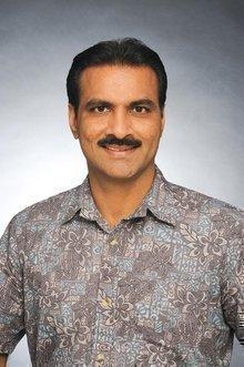 Vijay Musaligari