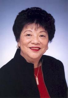 photo of Wanda Hee