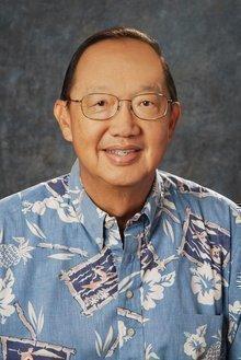 Warren Luke