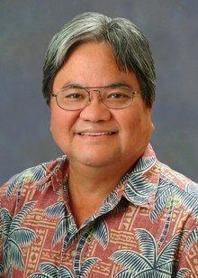 Wayne Arakaki