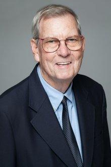 William H. Dodd, LLB