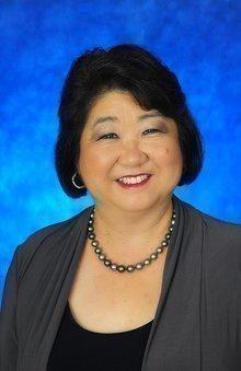 Yumi Laney