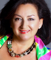 Yvonne Iversen