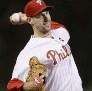 No. 3: Cliff Lee, Philadelphia Phillies ($25 million)Contract: 5 years, $120 million (2011-2015)Position: Pitcher