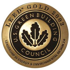 A group of lawmakers is asking the GSA to quit LEED.