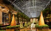 No. 6 - Longwood Gardens, Kennett Square, Pa. Visitors in 2011: 1,024,538. Last year's rank: 6.