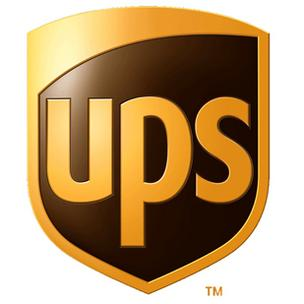 United Parcel Service will be TNT Express.